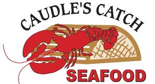 Caudle's Catch Seafood Logo