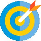 Graphic - target