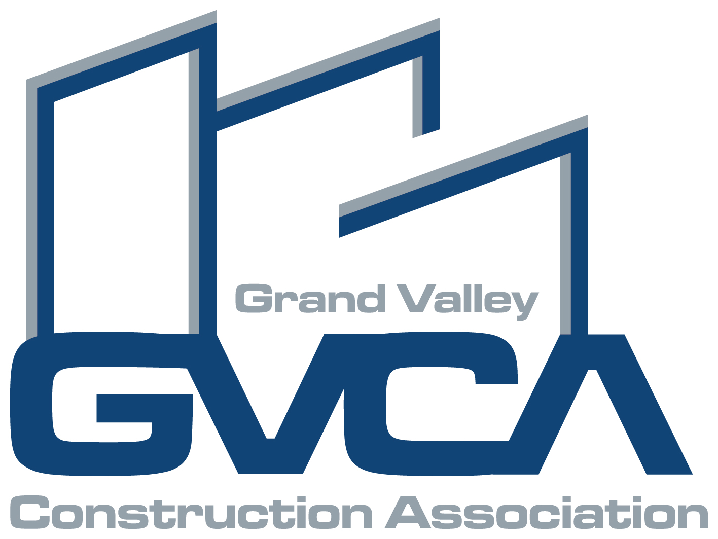 Grand Valley Construction Association logo - The Food Bank of ...