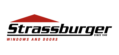 Straaaburger Windows and Doors logo