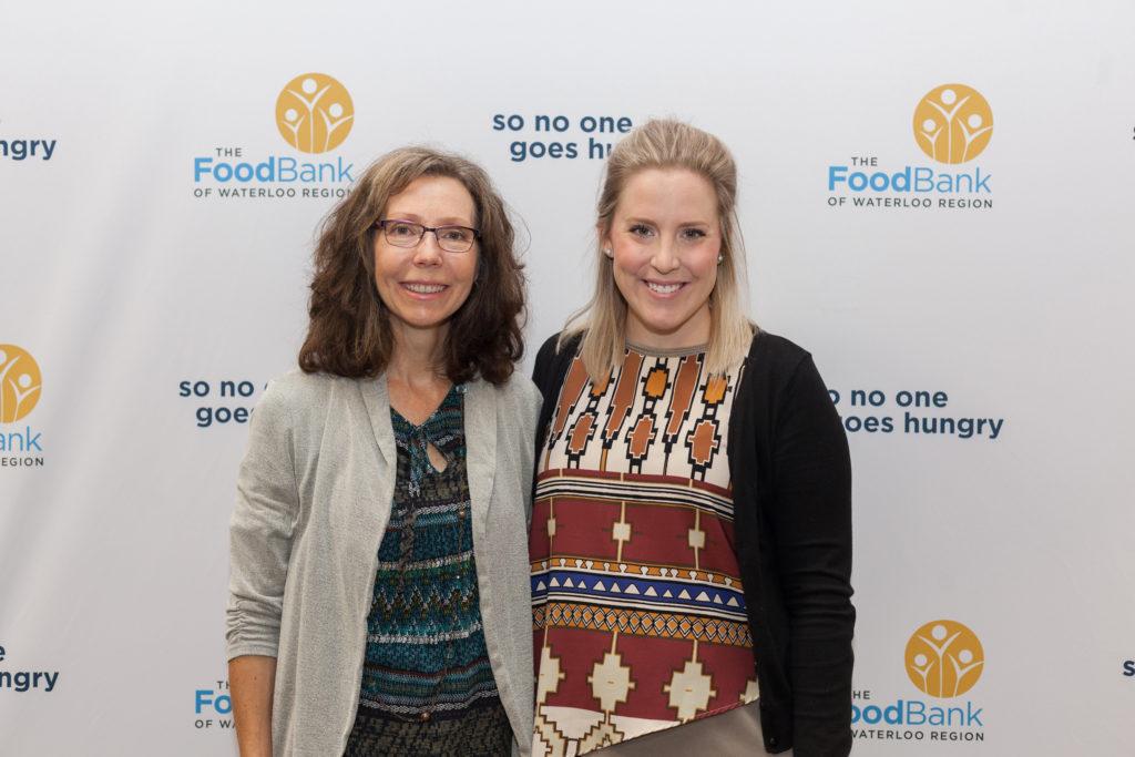 Katherine Meyerink and Taryn Dzelme - Credit: Crestina Martin