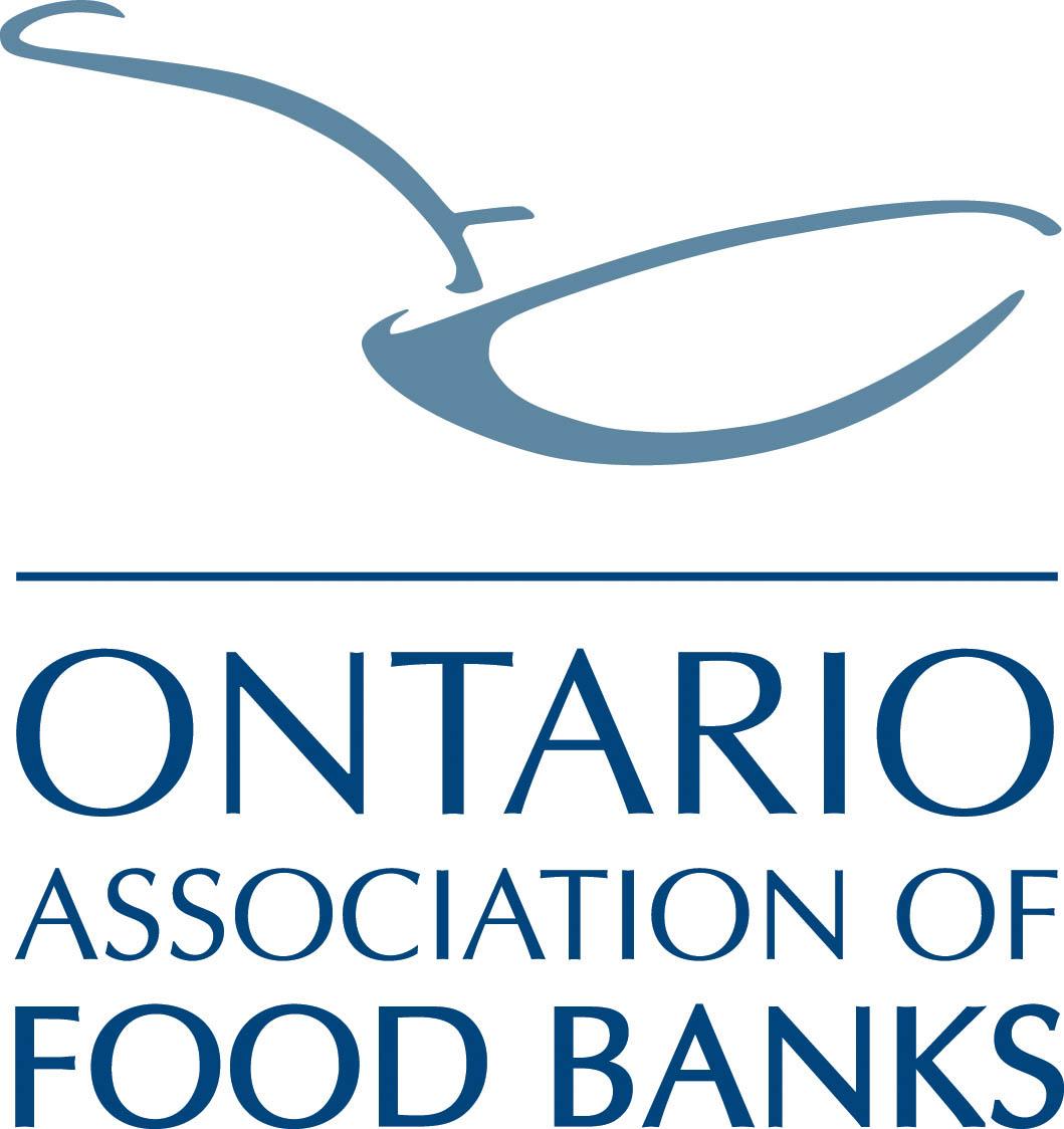 Ontario Association of Food Banks logo