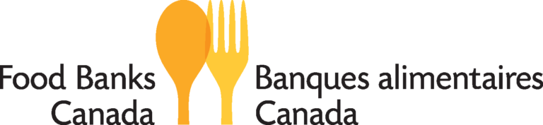 Image of the Food Banks Canada logo