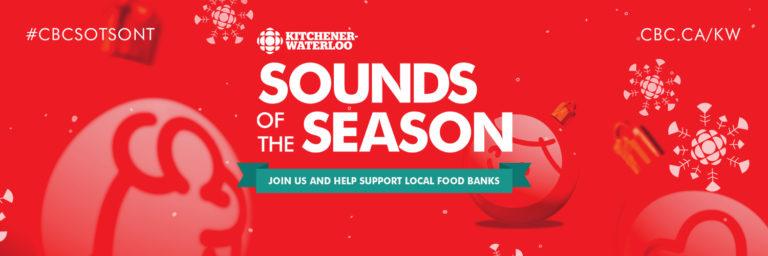 Kitchener-Waterloo Sounds of the Season