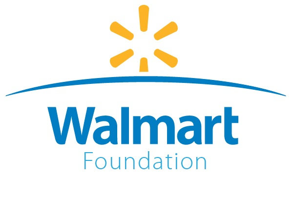 Picture of Walmart Foundation logo