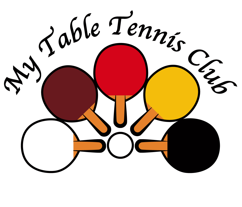 My Table Tennis Club